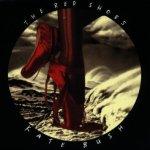 kate bush-red shoes